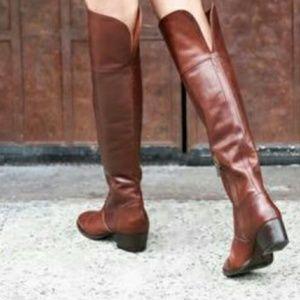 FRYE OTK Over The Knee Boots